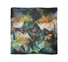 Colorful Geometric Abstract Scarf
