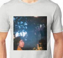 evening blue Unisex T-Shirt