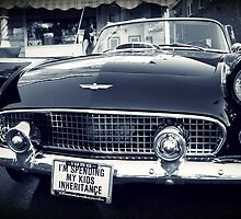 Classic Cars & Trucks by JLPPhotos
