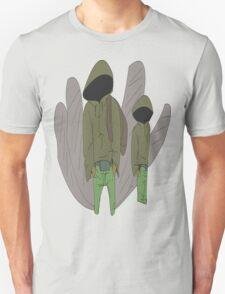 perfect strangers-mystery-thriller T-Shirt