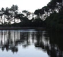 Lagoa Azul 5320 by João Castro