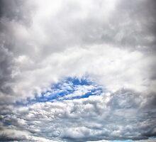 Island Dream by Tim Mannle