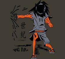 samurai gx Unisex T-Shirt