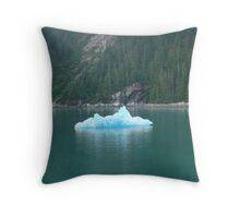 Global Warming Throw Pillow
