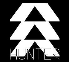 Destiny Hunter by Greven