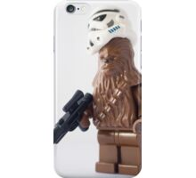 GGGWARRRHHWWWW iPhone Case/Skin