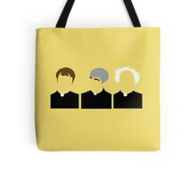 Dougal, Ted and Jack Tote Bag