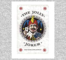 The jolly joker One Piece - Short Sleeve