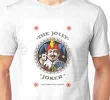 The jolly joker Unisex T-Shirt