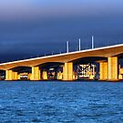 New Bay Bridge by CherylBee