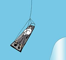 Hangin' Out by Jaelah