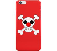 buggy iPhone Case/Skin