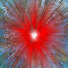 Love Explosion - Abstract by haya1812