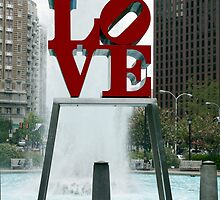 Love Park by JLPPhotos