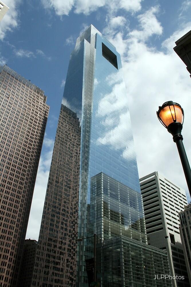 Skyscraper by JLPPhotos