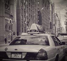Hey Taxi by JLPPhotos