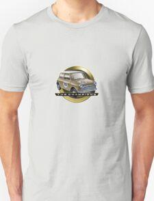 Mini gold T-Shirt