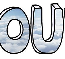 Clouds - One Direction  by madeoflightingg