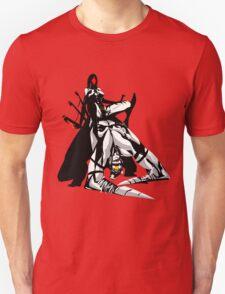 Two of Diamonds Unisex T-Shirt