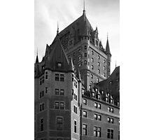 Le Château ... Photographic Print