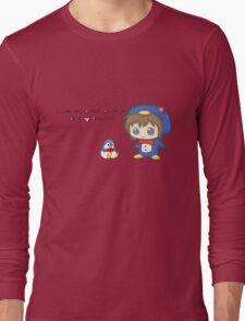 Love Penguins Long Sleeve T-Shirt