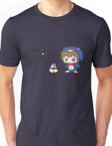 Love Penguins Unisex T-Shirt