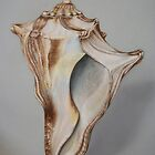 Dancing Conch by Rose Mary Gates