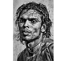 Ajay Photographic Print
