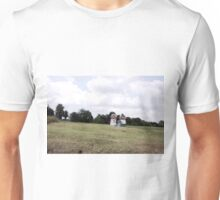 The Hay Family  -  Germany  Unisex T-Shirt