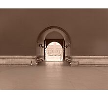 Peacefulness-Tiananmen Square/Forbidden City Photographic Print