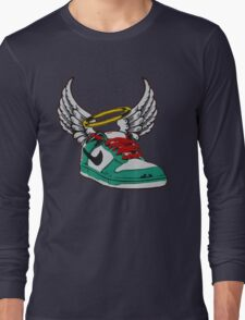 dunk from above Long Sleeve T-Shirt