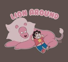 Steven and Lion - Lion Around  Kids Clothes