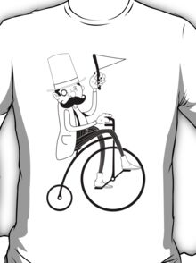 Tally Ho Tee T-Shirt