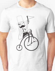 Tally Ho Tee Unisex T-Shirt