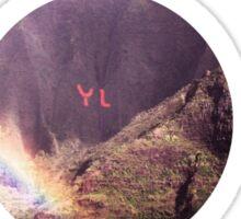 Youth Lagoon Sticker