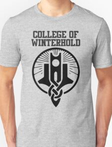 College of Winterhold shirt – Skyrim, Dragonborn T-Shirt
