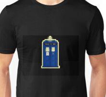 Dr Who 50th Anniversary Unisex T-Shirt