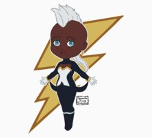 Chibi Storm Kids Clothes