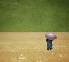 Sunny and windy in colours by M a r t a P h o t o g r a p h y