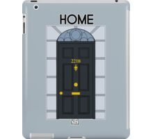 Home - 221B iPad Case/Skin