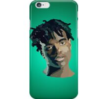 Ian Connor Accessoires / King Of The Youth iPhone Case/Skin