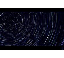 Celestial dimension. Photographic Print