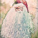 Santa  by Melinda  Ison - Poor