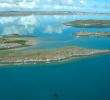 Another wonderful view of the Buccaneer Archipelago by georgieboy98
