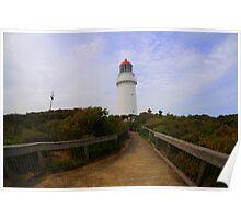 Cape Schanck Poster