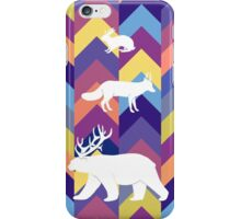 Antlers & Chevrons - Cool iPhone Case/Skin