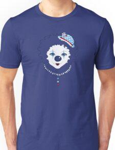 Crooked Smile Unisex T-Shirt