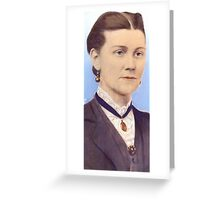 Great Great Grandmother Greeting Card