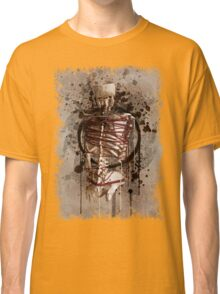 Mindless, Soulless (Part II)  Classic T-Shirt