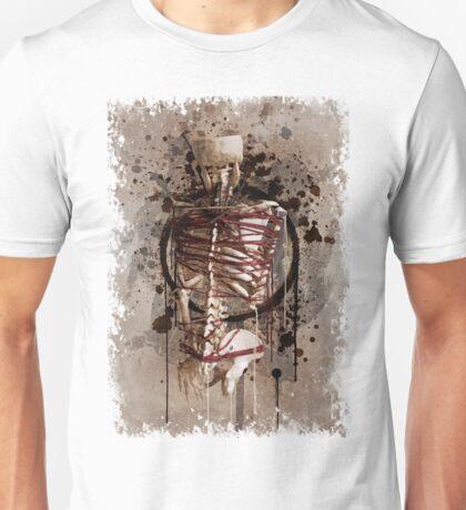 Mindless, Soulless (Part II)  Unisex T-Shirt
